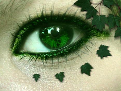 Elemental Eye - Earth