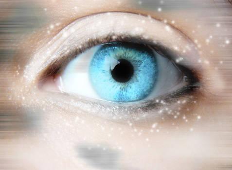 Elemental Eye - Wind