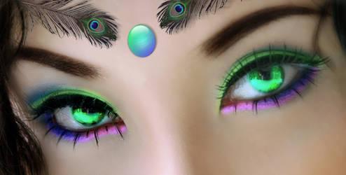 Hera's Eyes