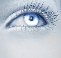 Elemental Eye - Ice v2