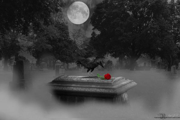 Samhain by missnayuh