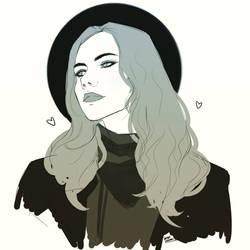 Nika by GreysSonne