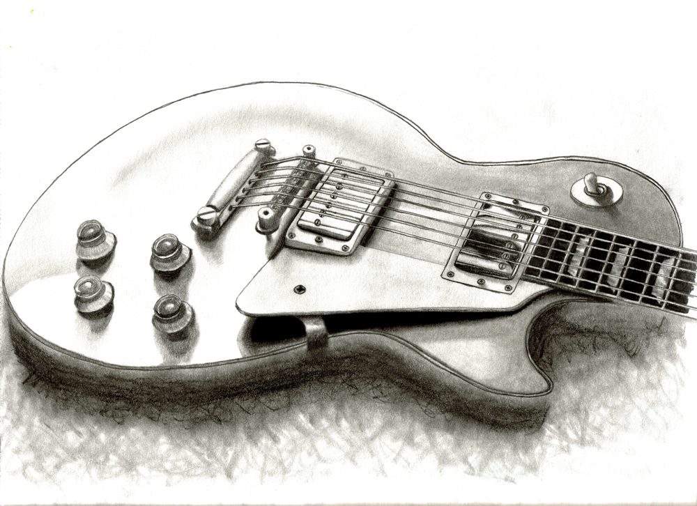 Lovely Guitar