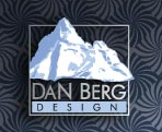 Dan Berg Design Logo by DanBergundy