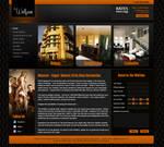 Wolfson Lofts Website Render