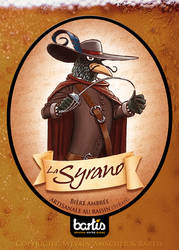 La SYRANO by CaptainSmog