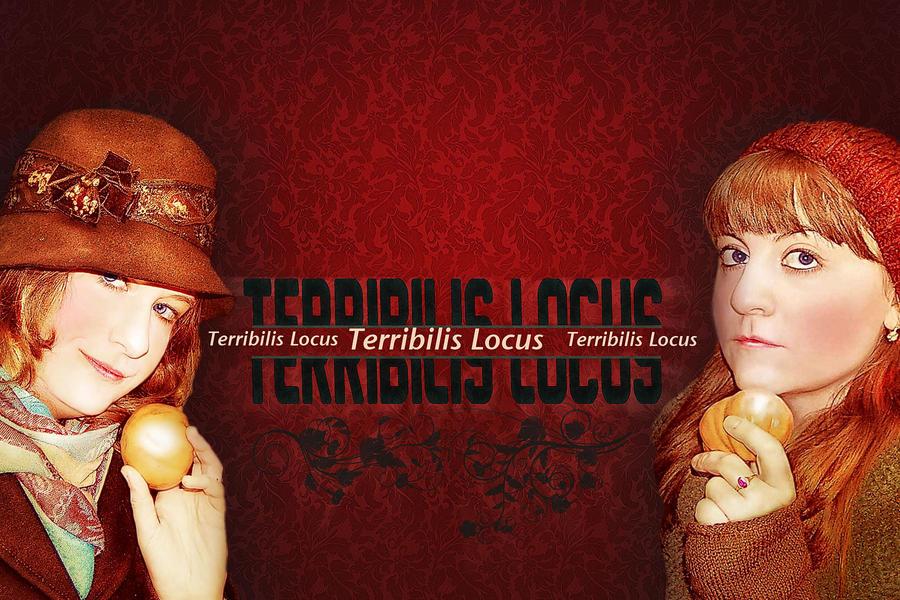 Terribilis Locus 2 by MorfoBlu