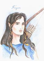 Fingon by Ephaistien
