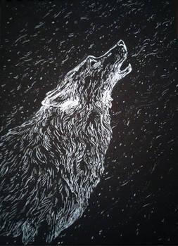 Sonata Arctica (Wolf)