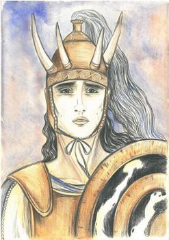 Achilles (Iliad)