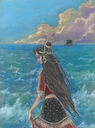 Ariadne's Tears