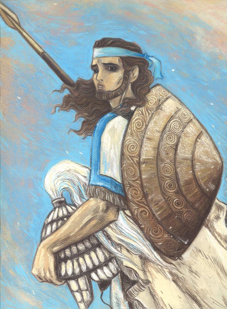 Patroclus (Iliad)