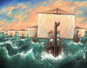 A thousand ships (Iliad. Achilles. Patroclus) 3