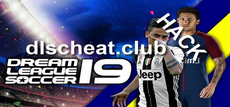 Dream League Soccer 2019 Hack Ios Cheat Mod By Dls2019 On Deviantart