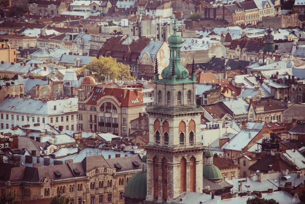 100 Free Online Dating in Lviv
