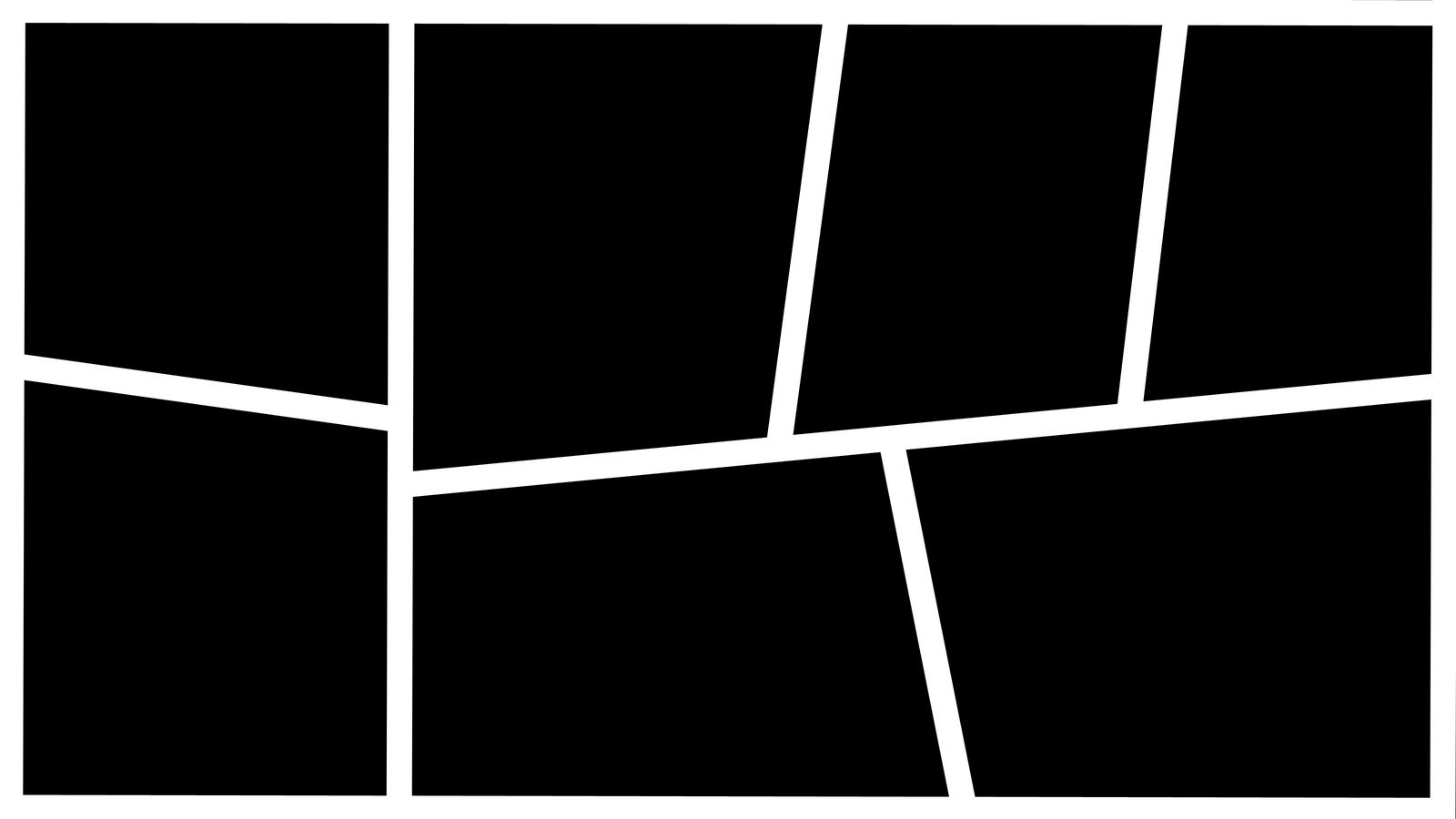 comic frame by zarodas on deviantart. Black Bedroom Furniture Sets. Home Design Ideas