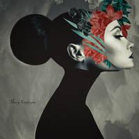 La Rinascita Di Un Fiore by MaryCapogna