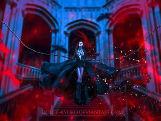 Lady Satan by Dolce-Kyoko