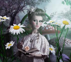 In the Alice's world