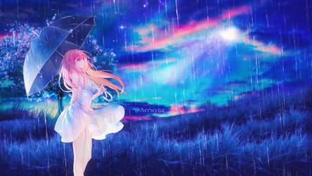 Tears in Heaven by DolceLunaCreations
