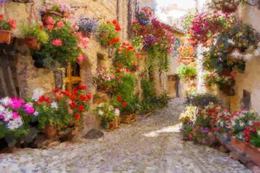 Borgo Antico Umbria