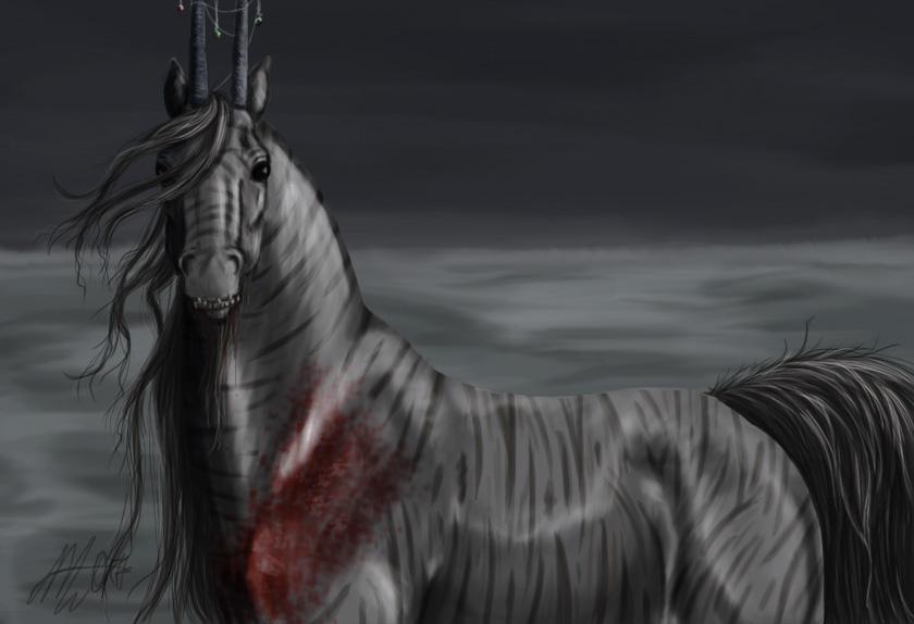 Ruler of his frozen lands