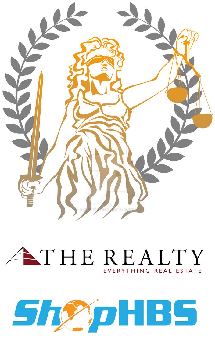 Logo Designs by Anomalies13