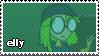 Elly Stamp by gleefulcynic