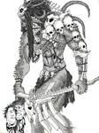 Ragnar Bugbear God of Death