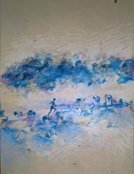a passeggio tra le nubi by nolimetangere94
