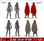 Glade Colourer Optare