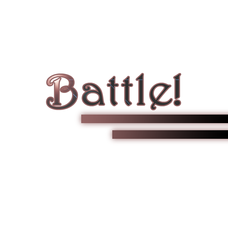 Battle Logo by dragon77070