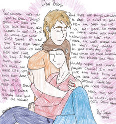 Dear baby by KisaShika
