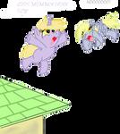 Fledgeling Unicorn