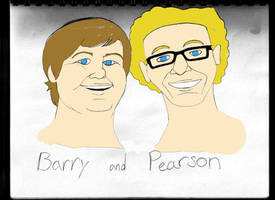 Barry and Pearson