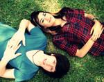 Long lasting lovers by Chelsart