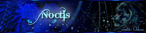 Signature image for Noctis made by me (for PFQ)