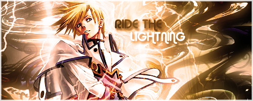Lightning by LOKOS1