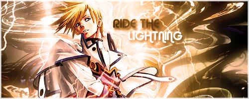 Lightning by LOKOS1