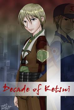 Decade of Ketsui