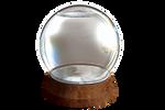 Free Snow globe png