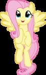 Fluttershy: A True, True Friend