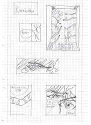 Comic page 2 by Luciang