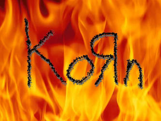 KoRn by Luciang