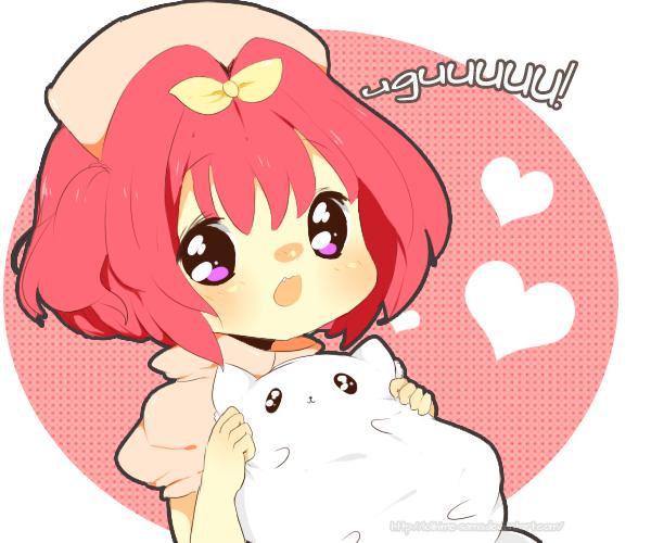 moe nurse by Hinausa