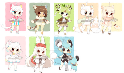 adoptable batch: CLOSED*