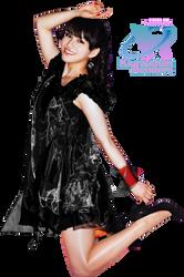 Render: Achan by Kiurinha