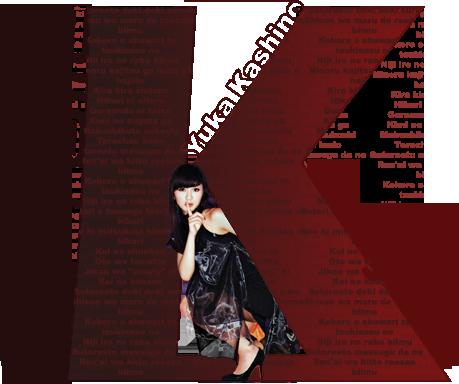 Kiura's Pafyumo Gallery ~~ Perfume__kashiyuka_by_kiurinha-d3ht0pr