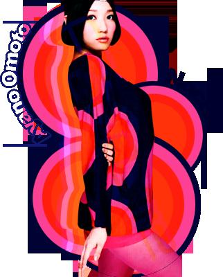 Kiura's Pafyumo Gallery ~~ Perfume__nee_outfit_nocchi_by_kiurinha-d3iwjac