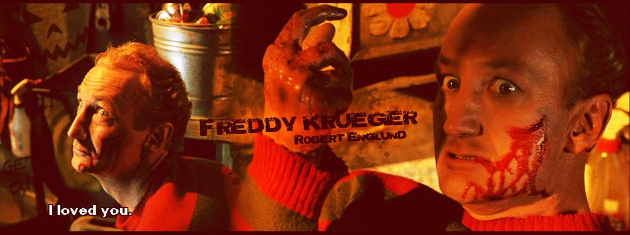 Freddy Krueger By Anthony258